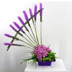 Summer Flower Fan - Summer Bouquet from Ed Moore Florist Denver CO