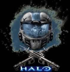 Halo......AWESOME