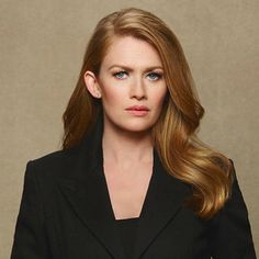 Mireille Enos as Alice Vaughan | The Catch