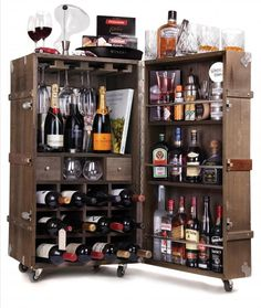 Bar Trunk (Winery)