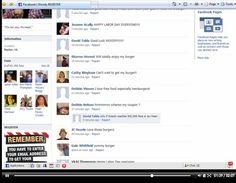 Facebook video tutorials. Master Facebook now.