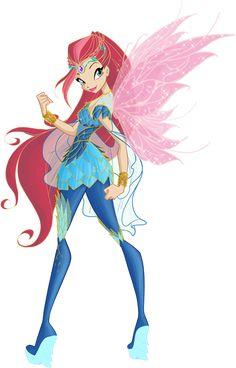 Bloom Winx Club, Cartoon Cartoon, Les Winx, Shugo Chara, Flora, Club Style, Club Outfits, Anime Outfits, Equestria Girls