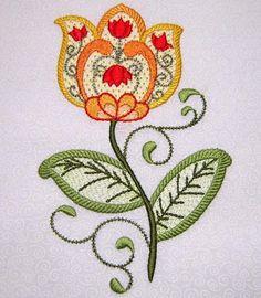 OregonPatchWorks.com - Sets - Enchanted Flowers