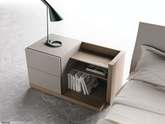 Compose your furniture with modular furniture for the medium containment Caccaro with a modern and sophisticated design. Furniture, Furniture Details, Bedside Table Design, Table Furniture, Interior Furniture, Bedroom Furniture, Furniture Side Tables, Furniture Design, Modular Furniture