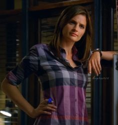 Castle Abc, Castle Tv Shows, Stana Katic Hot, Castle Beckett, W Two Worlds, Canadian Actresses, Great Tv Shows, Rachel Mcadams, Woman Crush