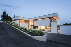 House FMB / Fuchs Wacker Architekten