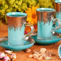 Teemischungen für Kräuter- oder Blütenpunsch Mugs, Tableware, Rock Candy, Food Gifts, Punch, Teacup, Chef Recipes, Dinnerware, Cups