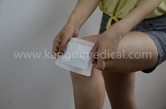 Higher effective Capsicum Pain relief patch plaster relief pain patch