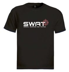Swat Target T-Shirt Brand new 100% cotton standard weight t-shirt as shown in the picture. Express yourself through our t-shirts and make a statement. Add this item to your shopping cart by choosing the size and color you like. - See more at: http://www.greenturtle.com/Army/Security/Swat-Target-T-Shirt-1595/#sthash.ZyTgREXu.dpuf