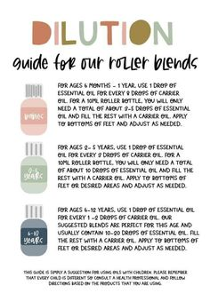 Essential Oils Kids, Diluting Essential Oils, Essential Oil Diffuser Blends, Essential Oil Uses, Young Living Essential Oils, Finding Roots, Roller Bottle Recipes, Living Oils, Rollers