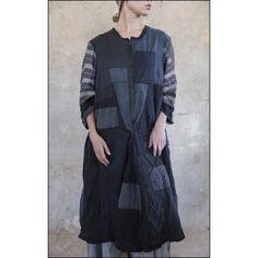 dress D'Orsay in Yves - Boho-Chic Clothing