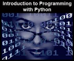 This free online course introduces you to the core components of programming using the Python programming language which is one of the most popular programming languages worldwide. The course shows you how to use the free open-source PyScripter IDE for Python to write basic programs using concepts such as functions, variables, If Else statements, For loops, While loops, iterative and recursive programs and algorithms such as the Insertion Sort algorithm.
