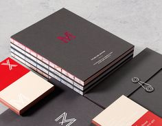 The Mellier by ico design. #print #brochure #design