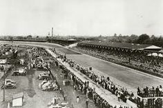 1940 Indy 500.