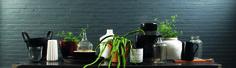 Schalen, Potten & Vazen
