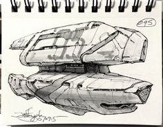 SpaceshipADay Jeff Zugale on ArtStation at… Sandwich Delivery, Starship Concept, Cyberpunk, Spaceship Design, Star Wars Ships, Traditional Artwork, Medieval, Fantasy, Space Crafts