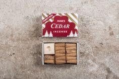 Paine's Cedar Incense