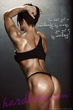 Beautiful physiques! : Photo