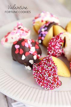 Top 10 Interesting DIY Fortune Cookies