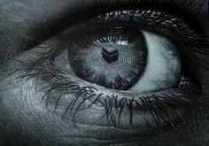 """Saatchi Art Artist Veri Apriyatno; Drawing, """"Spiritual Vision"""" #art"""