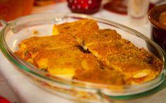 torta salata pomodoro e tonno