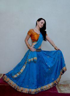 Radha Govindha Fashions – With tradition and modernality