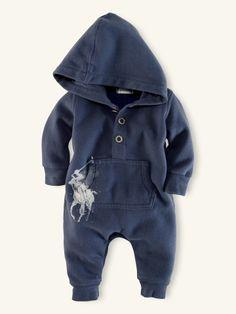 f98be2643 LOVE Ralph Lauren for little boys! Cute Kids Fashion
