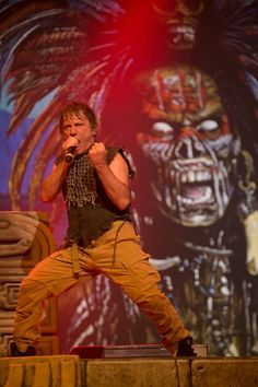 Iron Maiden - Book of Souls Tour 2016 (Fort Lauderdale, FL)
