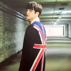 Jungkook ❤ Japanese 2nd album 'YOUTH' #BTS #방탄소년단