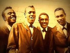 THE PARADONS - ''DIAMONDS AND PEARLS'' (1960) - YouTube