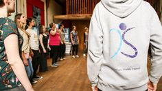 DanceSyndrome's unique Dance By Example leadership training is now recruiting for September Dance Workshop, Learning Disabilities, Training Courses, Disability, Dates, Leadership, September, Led, Inspired