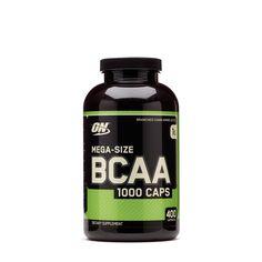 Los BCAA o aminoácidos ramificados se refieren a tres aminoácidos que son la leucina, la isoleucina y la valina. Para las personas con baja ingesta de proteínas la suplementación con BCAA puede mejorar la síntesis de proteínas musculares, aumentar el crecimiento muscular y para prevenir la fatiga.