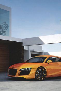 LUXURY Connoisseur    Kallistos Stelios Karalis    +Audi