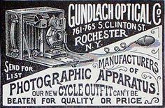 50 Vintage Camera Ads - Part 2 | Abduzeedo Design Inspiration