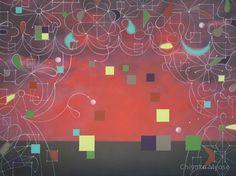 Sojourning # 10 by Chiyoko Myose