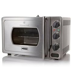 Shop Wolfgang Puck Rapid Pressure Oven with Rotisserie, read customer reviews and more at HSN.com.