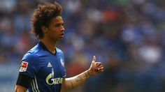 Manchester City Reported to Have Completed Deal for Schalke Starlet Leroy Sane