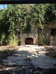 Stewarts Mansion