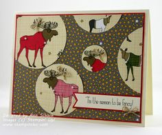 The Stampin' Schach - Page 14 of 143 - Design With Ann Schach