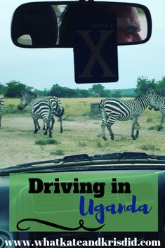 Our road trip in Uganda was done by getting a car from car rental Uganda and doing a self drive Uganda tour. In this post, we give tips on driving in Uganda with our experiences Travel Advice, Travel Guides, Travel Tips, Travel Destinations, Uganda Travel, Africa Travel, Travel Couple, Family Travel, West Africa