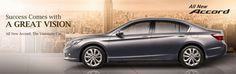 Harga Spesifikasi & Kredit Honda All New Accord Surabaya