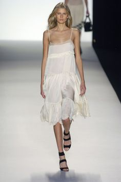 Chloé at Paris Spring 2005