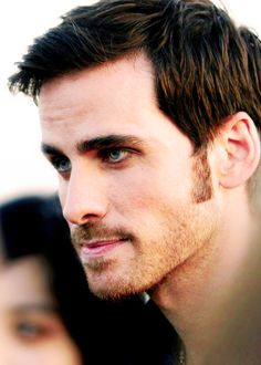 Colin O'Donoghue - Once Upon a Time