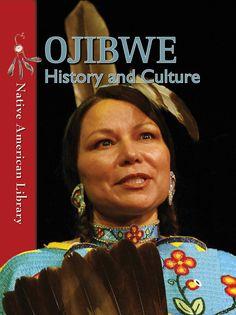 Ojibwe History and Culture $35.00 Third grade Olivia crowshaw