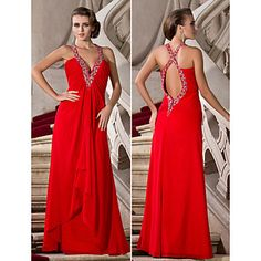 ef2e1d29c0f TS Couture® Prom   Formal Evening   Military Ball Dress - Beautiful Back Plus  Size