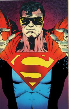 The Eradicator (spoiler) by Butch Guice and Denis Rodier