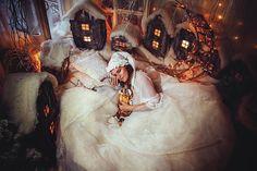 Fotograf winter fairy tale von Katrin Shu auf 500px