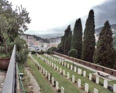 Il cimitero del Commonwealth Foto di Luca C.