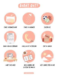 An ode to knowledge how to deal with study burnout self care ideas for relaxation Vie Motivation, Study Motivation, Fitness Motivation, Burn Out, School Study Tips, Self Care Activities, Wellness Activities, Self Improvement Tips, Self Care Routine