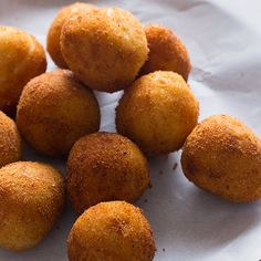 A tasty stuffed and fried appetizer originating from Brazil as a street food. Coxinha is the perfect snack to serve at a sporting event or even at your next cocktail party.